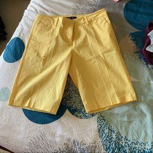 NWOT Nautica Bermudas Shorts